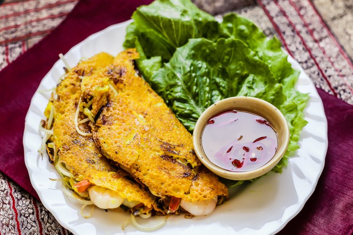 Banh Xeo Wide