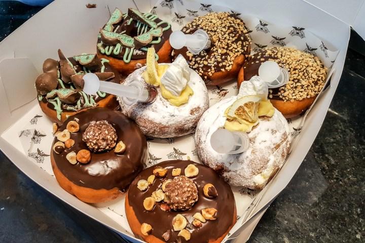 Al's Deli Donuts 04