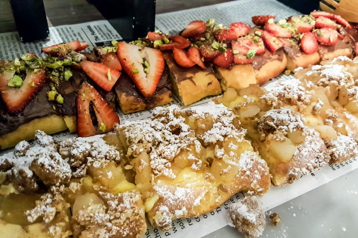 Breakfast Buffet at Bazaar 20