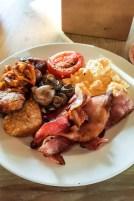 Breakfast Buffet at Bazaar Plate 01