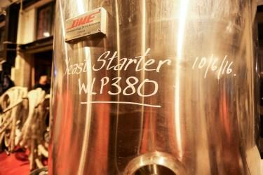 Good George Beer Tasting (Hamilton, New Zealand) 14