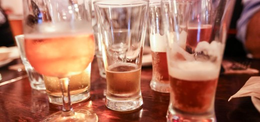 Good George Beer Tasting (Hamilton, New Zealand) 20