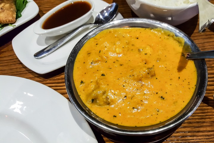 Indian Restaurant Henderson Nv