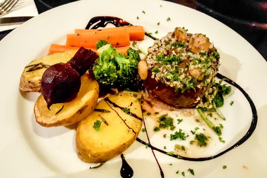Al Forno Italian Restaurant (North Shore City, New Zealand) 4