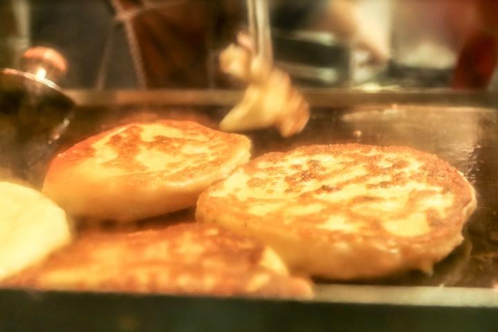 No. 1 Pancake 03