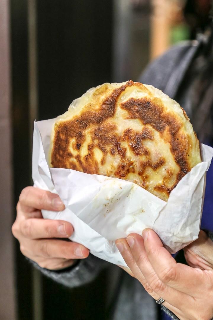 No. 1 Pancake 05