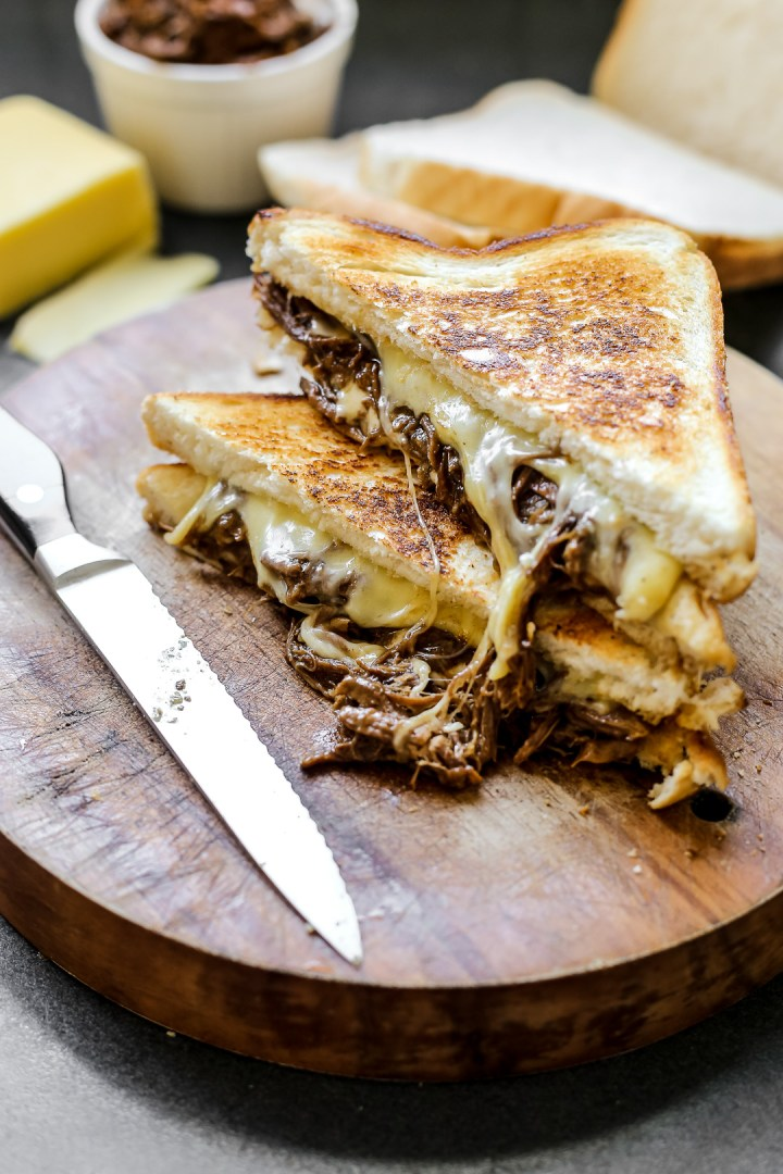 brisket-grilled-cheese