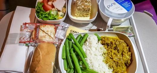 Airline Food - Emirates 5
