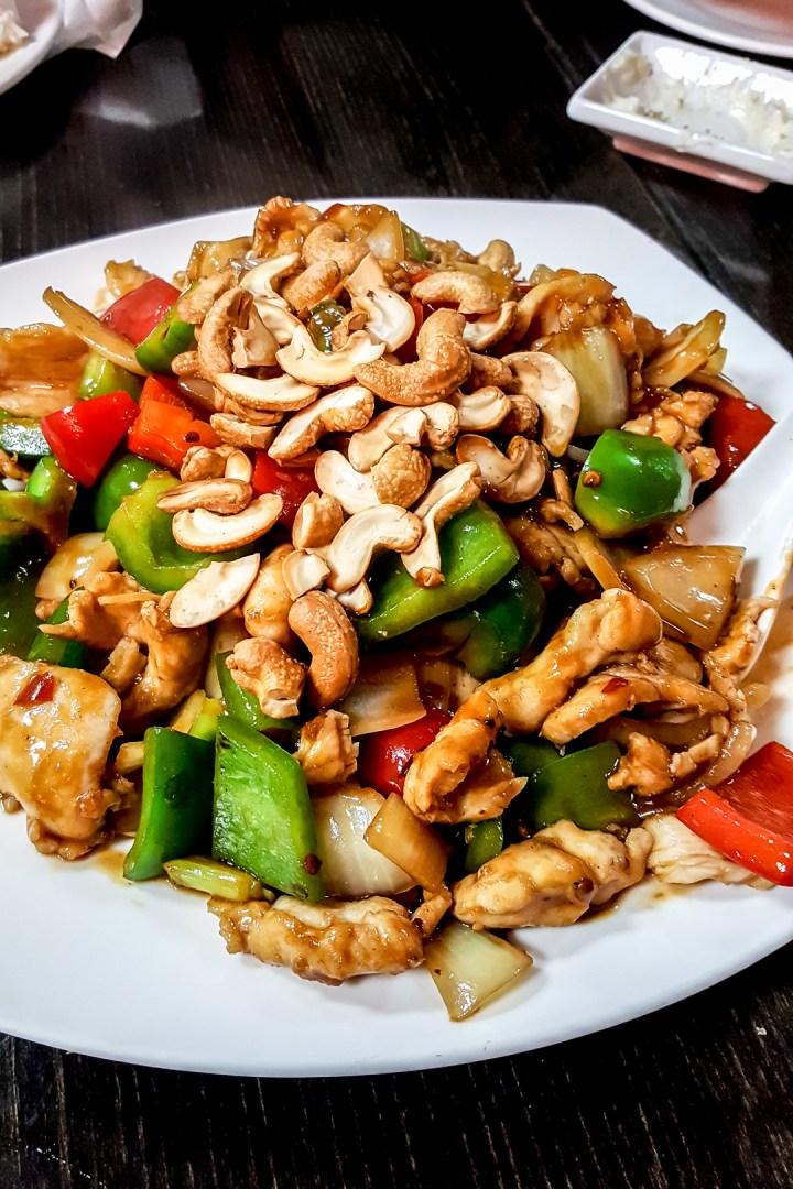 Mantingfang Yum Cha 10