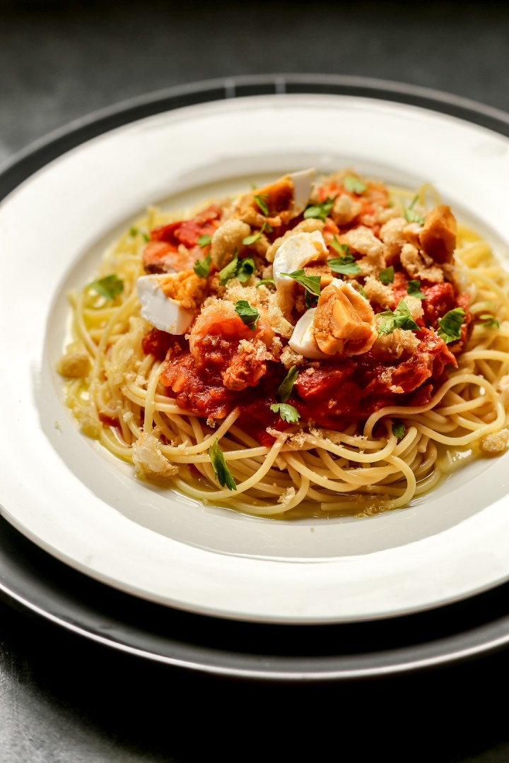 tinapa-spaghetti