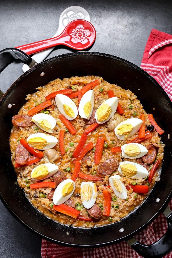 arroz-ala-valenciana