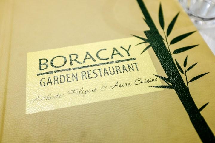 Boracay Garden Restaurant (Auckland CBD, New Zealand) 1