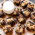 Chocolate Revel Bars 2