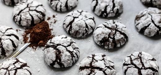Choco Crinkles 2