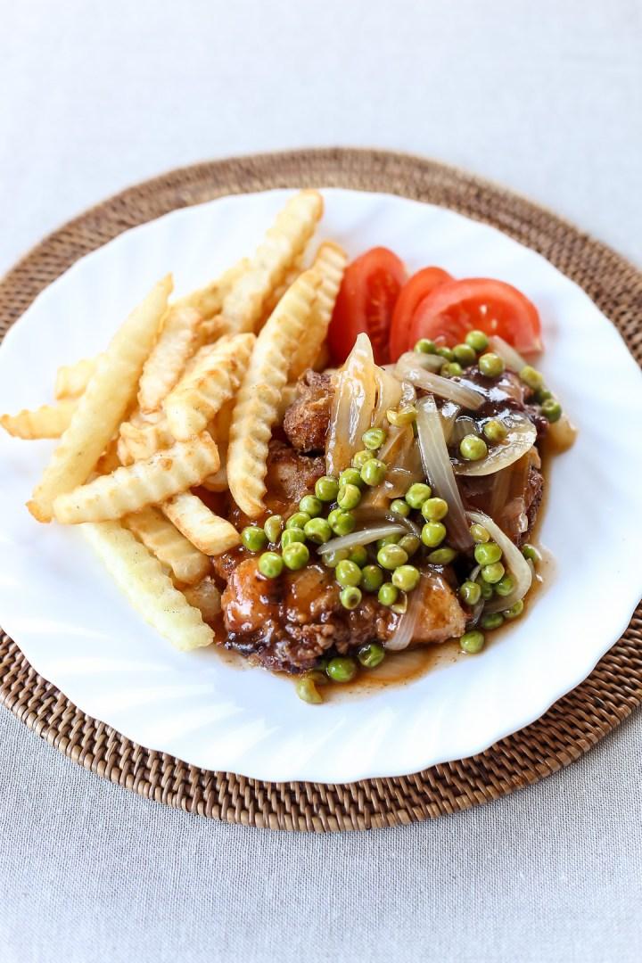 Hainan Food Recipe