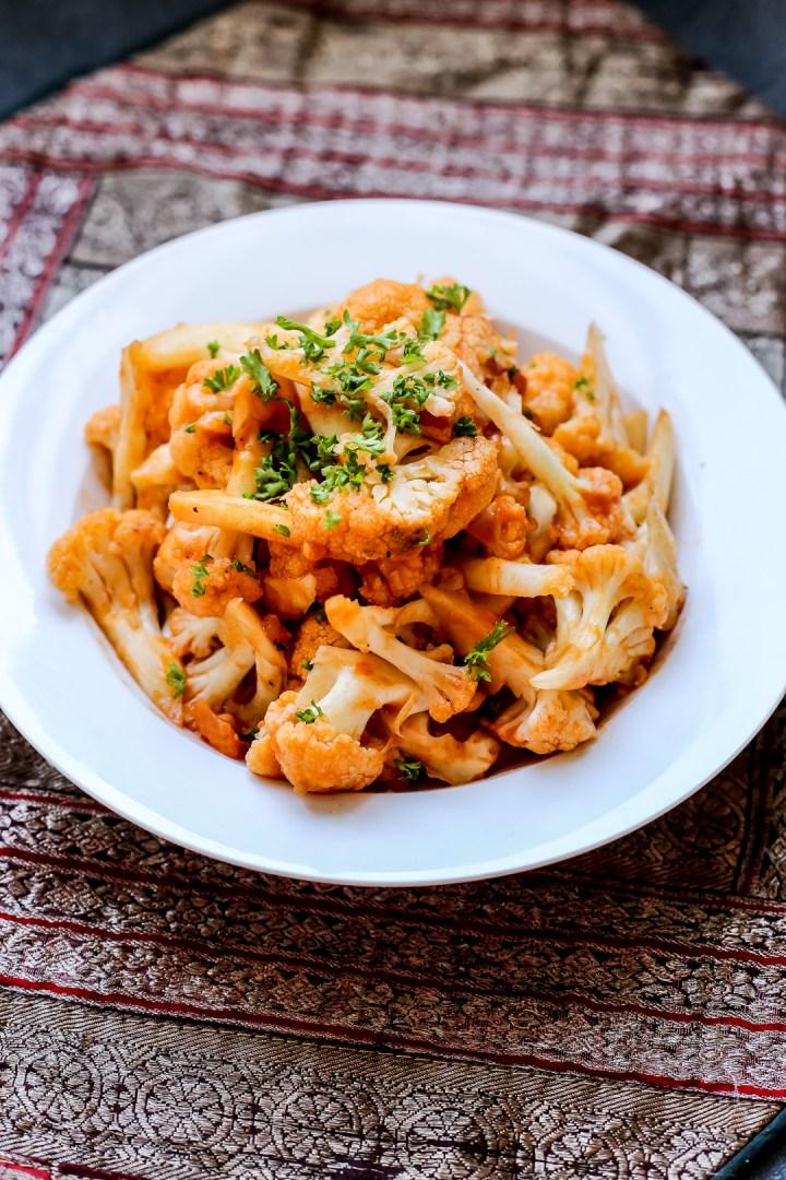 stir-fried-cauliflower-with-tomato-sauce