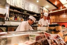 Tsukiji Sushi Sen 06