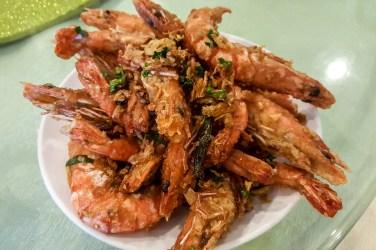 Star Cafe Seafood Restaurant Yam Cha 06