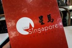 Little Singapore Restaurant 01