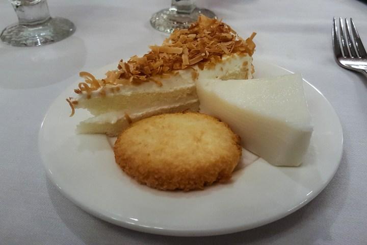 Coconut Haupia Cake Recipe