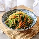 Seaweed Salad 1