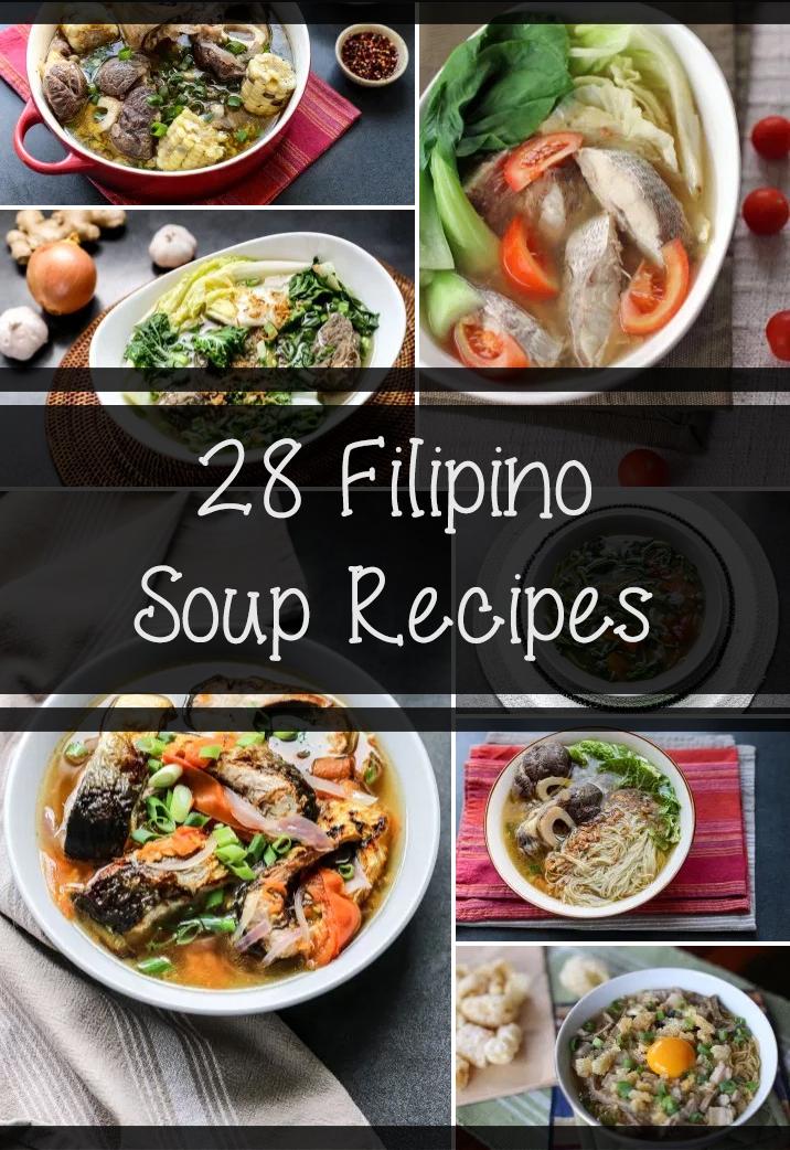 Bulalo | Recipe | Filipino recipes, Soup recipes, Soup dish |Filipino Soup Dishes