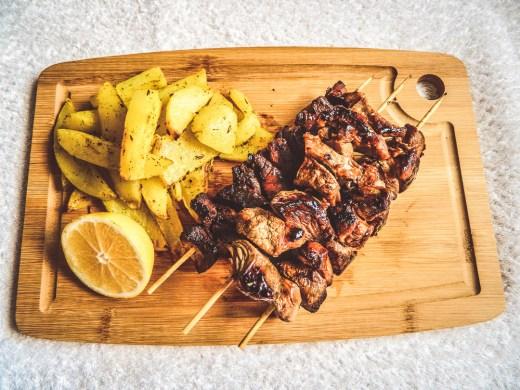 Barbara's Pinoy Barbecue 4