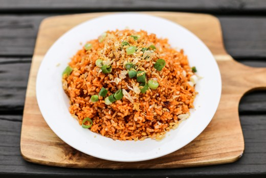 Aligue Rice 1