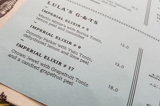 The Lula Inn Eatery and Drinkery (Auckland CBD, New Zealand) 1