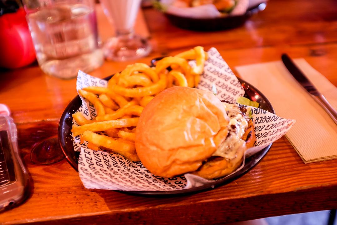 Burger Burgrer 09