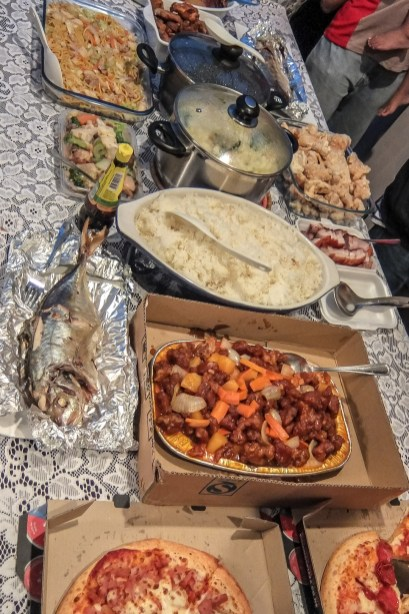 The Hospitality of the Filipino People Though Food 3