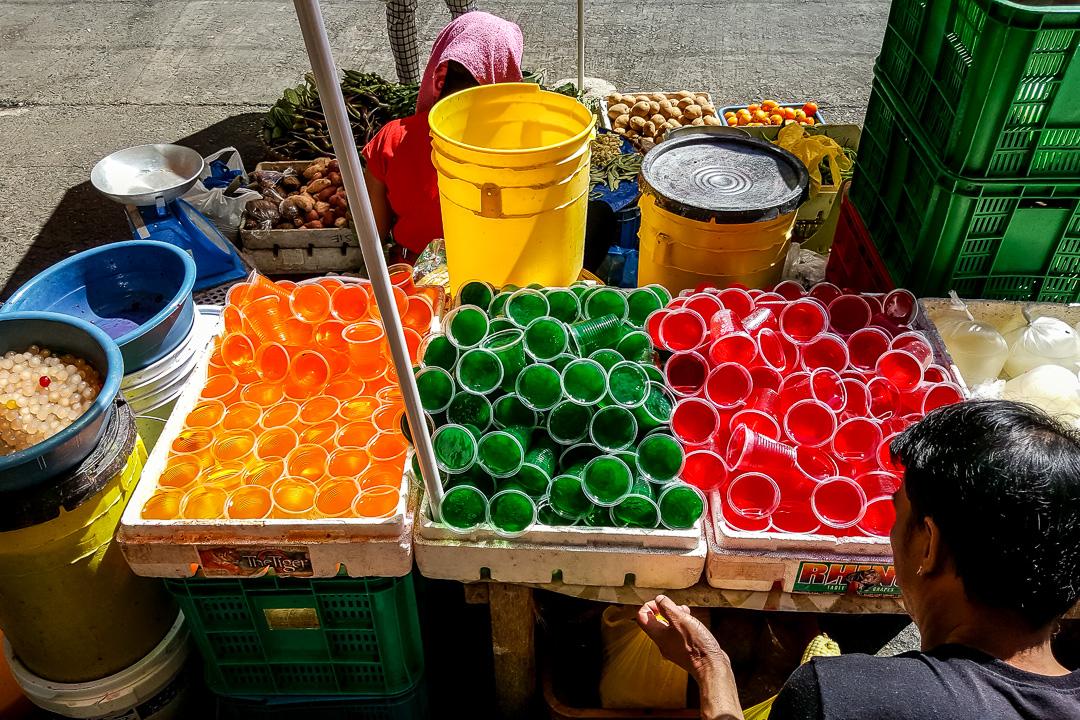 Wet Market in the Philippines 07