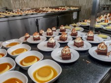 The Buffet at ARIA 24