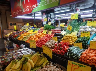 Adelaide Central Market 01