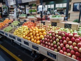 Adelaide Central Market 06