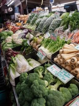 Adelaide Central Market 19