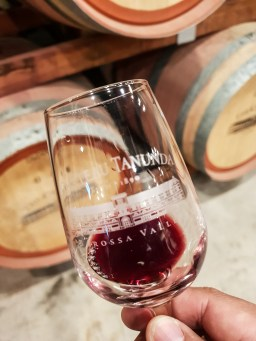 Château Tanunda Winery 16