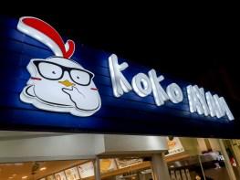Koko Ayam 11
