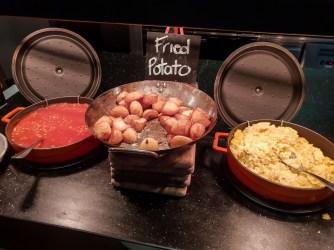 Marriott Circular Quay Breakfast Buffet 15