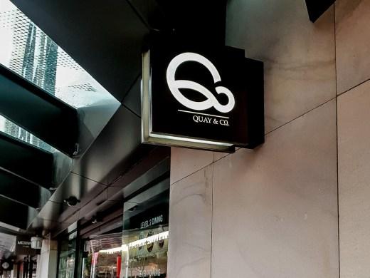 Quay and Co (Sydney, Australia) 1