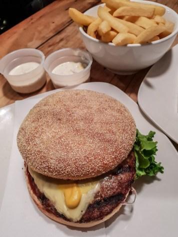 Velvet Burger 09