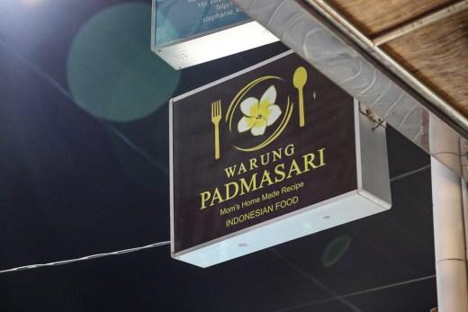 Warung Padmasari (Bali, Indonesia) 1