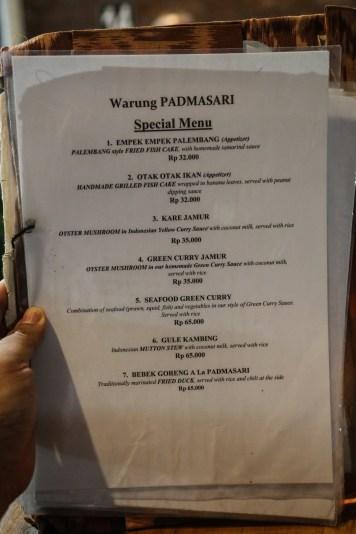 Warung Padmasari 02