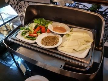 White Rose Kuta Breakfast Buffet 11