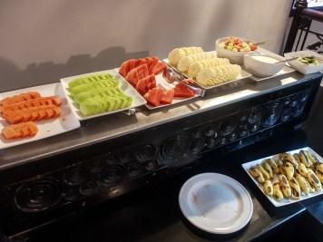 White Rose Kuta Breakfast Buffet 12