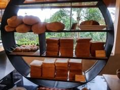 White Rose Kuta Breakfast Buffet 17