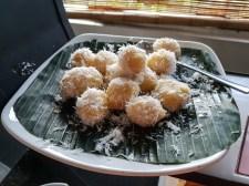 White Rose Kuta Breakfast Buffet 42