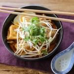 Chicken Curry Laksa 2