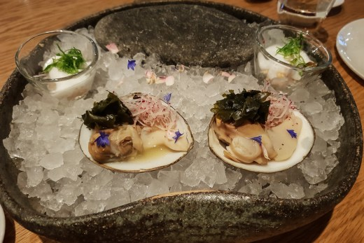 Masu (Auckland CBD, New Zealand) 9