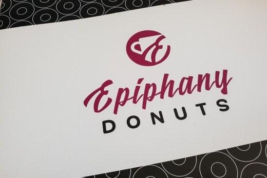 Epiphany Donuts (North Shore City, New Zealand) 1
